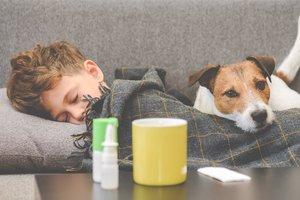 Der Haemophilus influenzae-Erreger kann schwerwiegende Folgen für Kinder unter fünf Jahren haben.