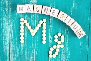 Magnesium in der Schwangerschaft