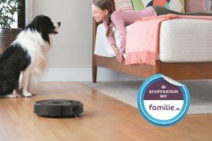 Tester für 5 Roomba gesucht