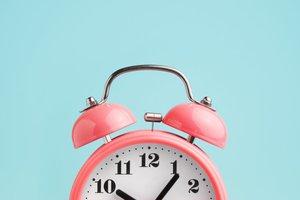 Kolumne Charoline Bauer: Warum wir wegen unseres Kindes zu spät kommen
