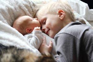 Geschwisterliebe – dafür gibt es sogar Kurse