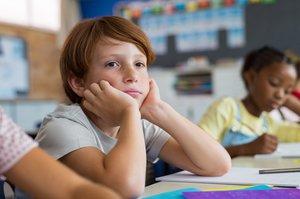 Kinder mit ADS: Das sind die Symptome