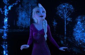 Wird Elsa die erste lebische Disney Prinzessin?