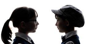 Transsexualität bei Kindern