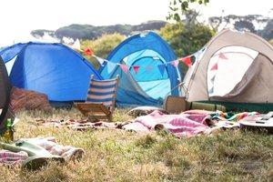 Die 10 Must Haves für ein Familienwochenende beim Open-Air