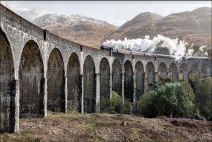 Harry Potter Drehorte