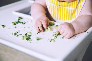 Baby-Led Weaning, kurz BLW, ist eine tolle Erfahrung für euer Kind