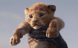 Simba - König der Löwen