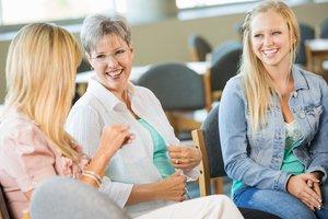 Schulkonferenz: Mitbestimmung für Eltern