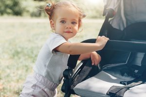 Elf Kinderwagen im Stiftung Warentest 2019