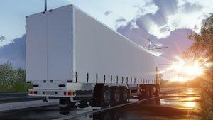 Günstig und praktisch: Lastwagen-Outlet für Wegwerfwindeln