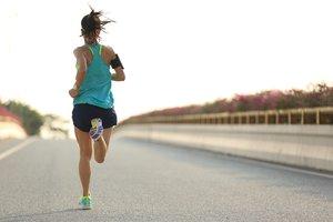 schwangerschaft marathonlauf