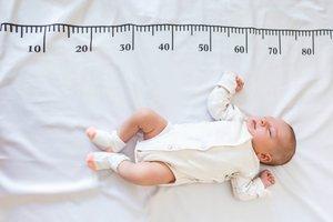 Vitamin D für Babys und Kleinkinder