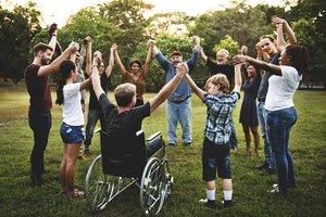 Mehrgenerationenhaus: Gemeinsam sind wir stark