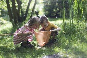 Lerntypen: Erkenne dein Kind